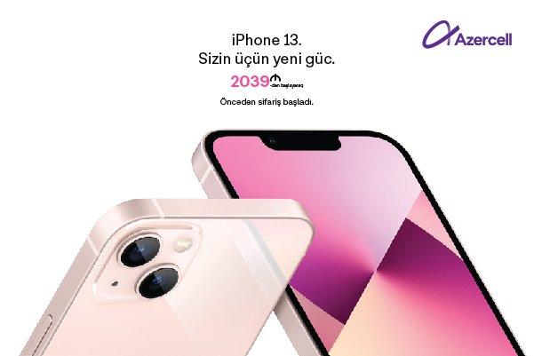 azercell den iphone 13 iphone 13 pro ve iphone 13 mini elde edin ve 3 ay erzinde 50 gb pulsuz mobil internetden yararlanin3144