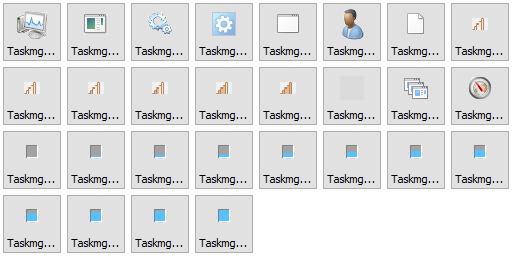 taskmgr.exe.munアイコン