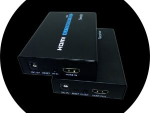 HDMI/RJ 45/LAN EXTENDERS