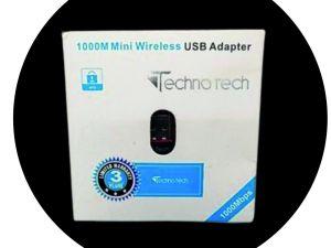 USB TO LAN USB Wi-Fi LAN