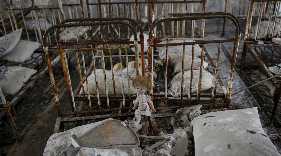 30 anni fa Chernobyl, noi e gli altri animali.