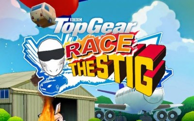 top gear race the stig - Best Android Games