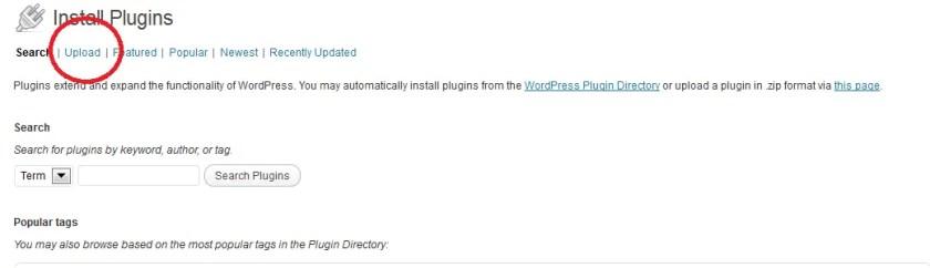 install-wordpress-plugin