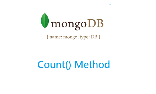 count-method-mongodb