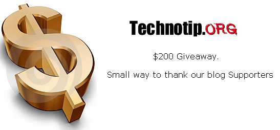 200$-giveaway-Technotip.org-100th-article