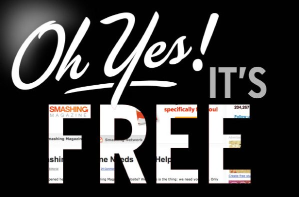 oh-yes-its-free