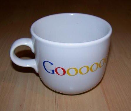 Google-Mug
