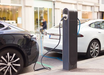 What Would It Take To Bring Electric Cars To Ghana: A Thought Experiment