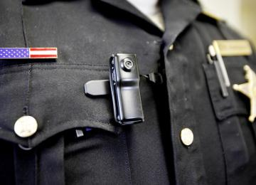 Watching The Watchmen: Can Body Cameras Help In Reducing Corruption Of Police In Ghana?