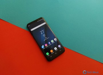 Near Perfection: Review Of The Samsung Galaxy S8 and Galaxy S8+