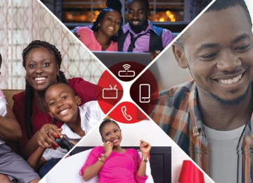 "All For One: Vodafone Launches ""Vodafone One"""
