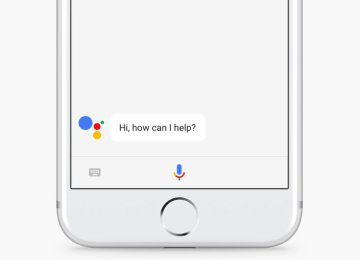 Google Assistant Is Now On iOS