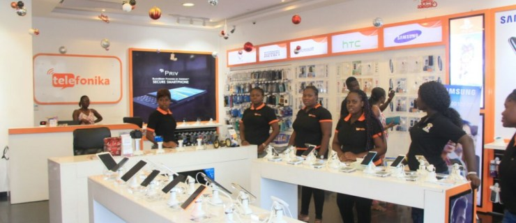 Limited Options: Electronics Shopping In Accra Is Frustrating And Unrewarding