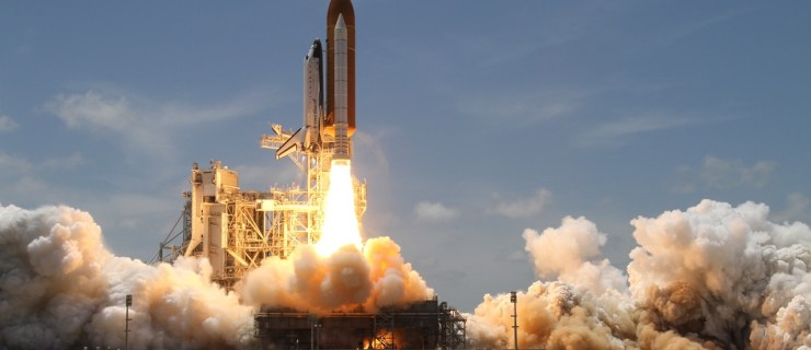Rocket Man: Ghana Prepares To Build Africa's First Spaceship Launch Pad (Update)