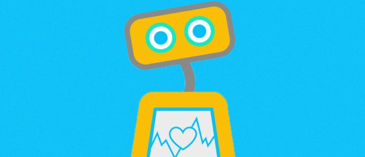 Chat Therapy: Woebot Is A Physiatrist On Your Smartphone