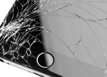 Got A Broken iPhone Screen? Apple Has A Machine For Fixing That