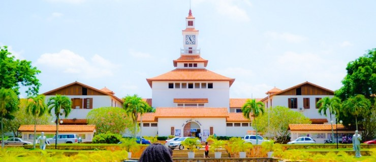 Ghana's Tertiary Educational System of 'Chew & Pour' is Killing Ghana's Future