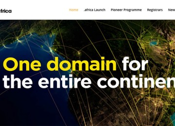 General Registration of .Africa Domain Names Start On 4th July