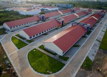Accra Digital Centre Extends Invitations To Interested Companies To Apply For Tenancy