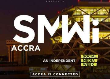 What Is #SMWiAccra