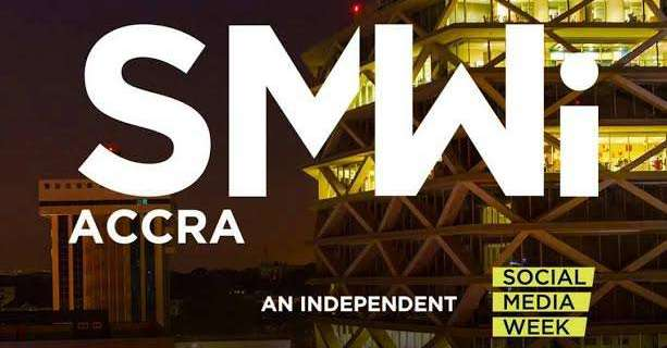 #SMWiAccra Schedule: Day 1