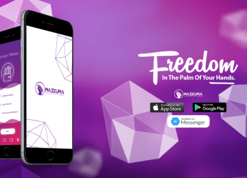 Mazzuma Intends To Disrupt The Mobile Money Market With Its App
