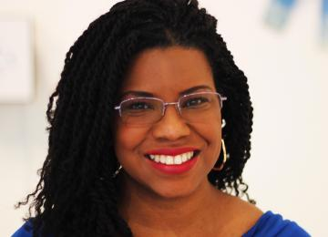 #SMWiAccra Speaker Spotlight: April Reign