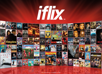 Kwesé Acquires iFlix Africa, Heating Up Competition With DSTV