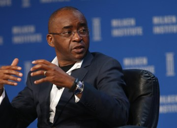 A Town Hall Experience With Strive Masiyiwa, Creator Of Kwese TV
