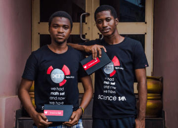 Ghanaian Hardware Startup, Dext Technology, to Represent Africa At This Year's ISHOW