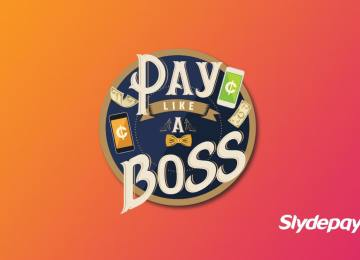 Slydepay Rolls Out New Ad Campaign; Unveils New Bank Direct Transfer Feature