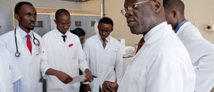 Are Ghanaian Medical Students Leveraging Technology In Their Learning Methods?