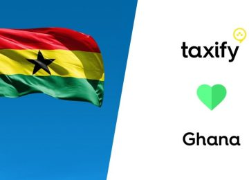Progress Report: Taxify in Ghana, 3 months Later…
