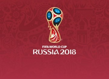 Standard Chartered Launches Russia 2018 FIFA World Cup Promo