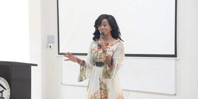 IBM's Angela Kyerematen-Jimoh To Receive Ghana Corporate Personality Of The Year Award
