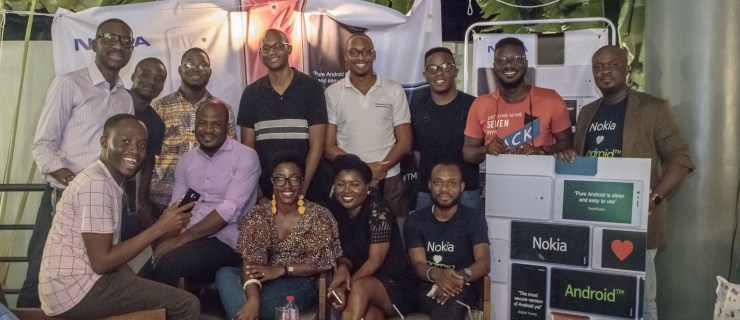 HMD Global Interacts With Bloggers In Ghana
