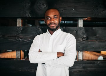 Interview With Samuel Mensah, Experience Designer At Mckinsey #SEWGH