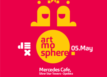 Event Recap: dEX Artmosphere Creative Meetup