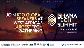 Highlights Of The Ghana Tech Summit From The Accra