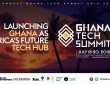 Ghana Tech Summit Announces 1000 Global Attendees and 100 Global Speakers To Convene at Accra International Conference Centre