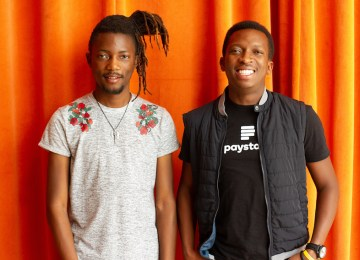 Stripe, Visa Join $8 Million Series A Round in African Payments Startup Paystack