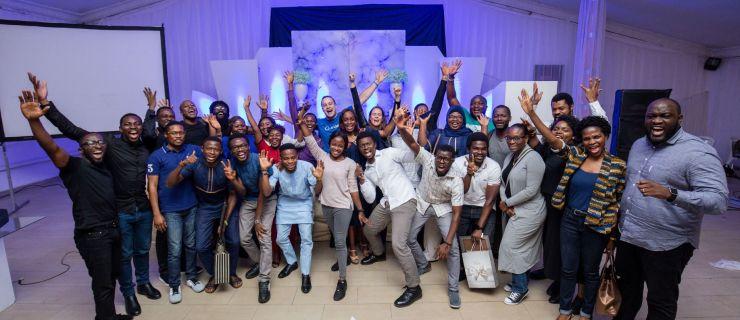 First Developer Cohorts Complete Andela Fellowship