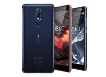 Need A New Phone? Here's 5 Reasons Why The Nokia 5.1 Might Be Your Next Phone