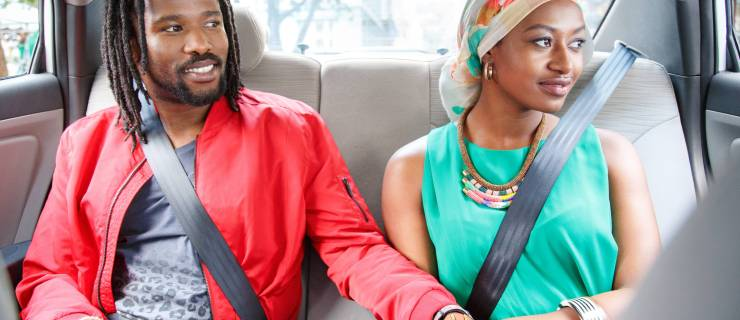 Uber Rolls Out Injury Protection For Drivers and Riders in Ghana