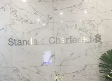Standard Chartered Officially Inaugurates Their New Eco-Friendly Office Complex