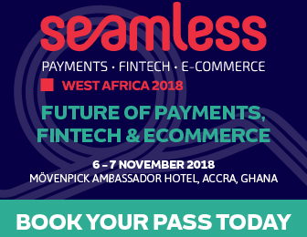 Event: Seamless West Africa 2018 On November 6 – 7