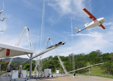 Drone Distribution Centre For Medical Supplies Established In Ashanti Region
