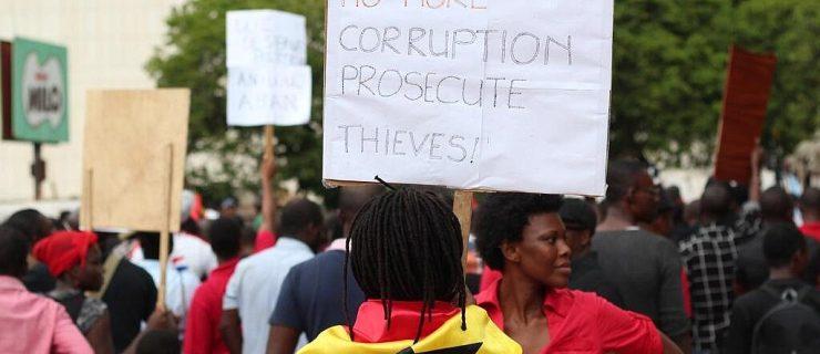 MEST Ghana To Host Ghana's Biggest Anti-Corruption Hackathon
