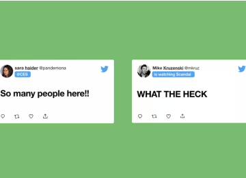 Twitter Is Rolling Out New Status Updates For Select Users