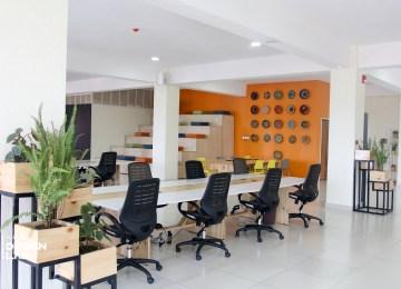 Co-creation Hub (CcHUB) Acquires Kenya's iHub